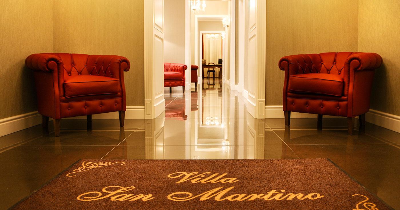 Interni Di Villa San Martino : Villa san martino napoli u2013 luxury b&b